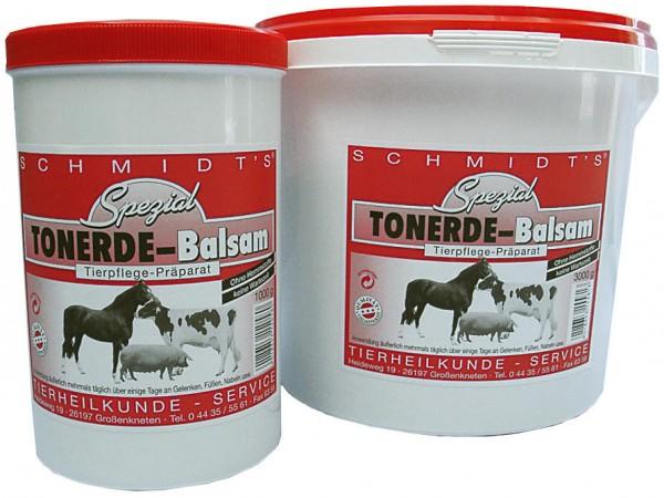 Schmidt´s Spezial-Tonerde-Balsam