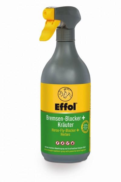 Effol Bremsenblocker + Kräuter 750 ml