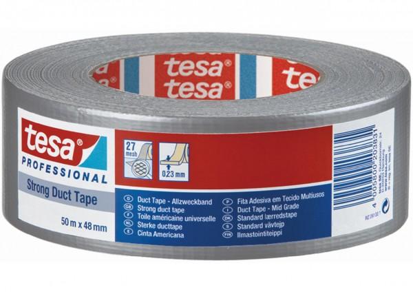 Tesa Klauenisolierband GEWEBE 50m