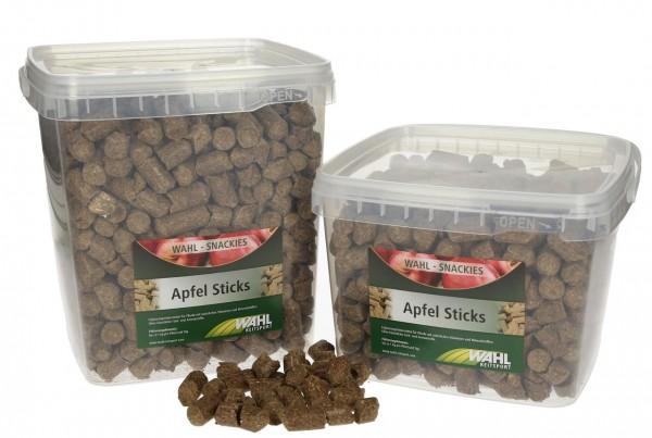 WAHL-Hausmarke Apfel Sticks ca. 2,7 kg