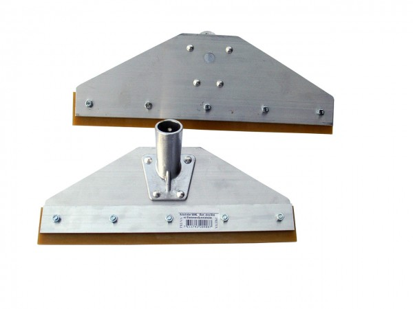 WAHL-Hausmarke Alukotschieber - 35 cm