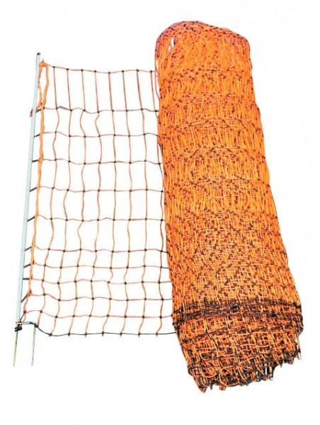 AKO OVINET-Geflügelnetz, 112 cm, Elektronetz