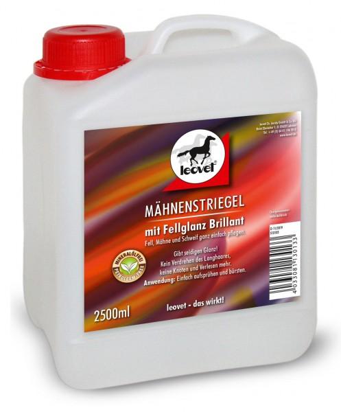 Leovet Mähnenstriegel 2500 ml