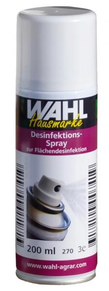 Desinfektionsspray 200 ml