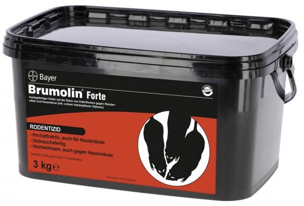Bayer Brumolin® Forte - 3 kg