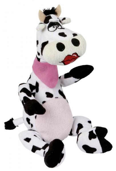Kerbl Hundespielzeug Stoff Kuh Olga