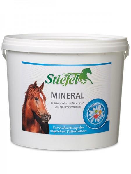 Stiefel Mineralfutter - 10kg