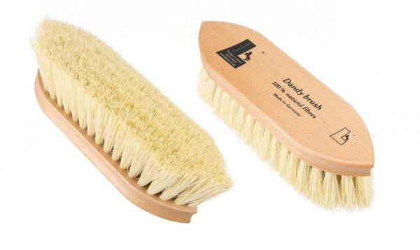 Leistner Fellbürste Dandy brush 200x59 mm