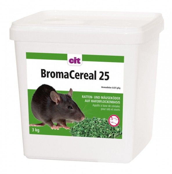 BromaCereal 25 - 3 kg