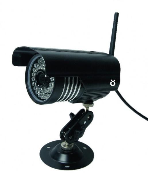Kerbl Kamera extra inkl. Außenantenne u. Kabel