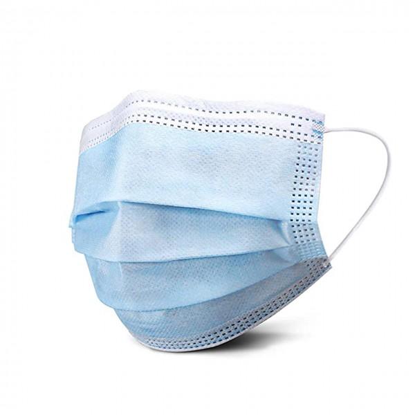 Einweg-Gesichtsmasken, 50 Stück