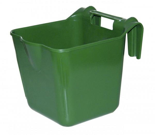 Futtertrog 'HangOn' - eckig 13 Liter