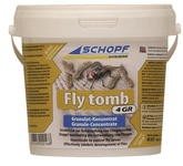 Schopf Fly tomb 500g- 4 GR -