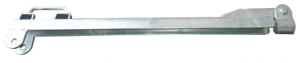 WAHL-Hausmarke Überwurf passend für Weidetore