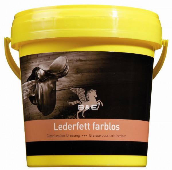 Bensen & Eicke B&E Lederfett 5 Liter