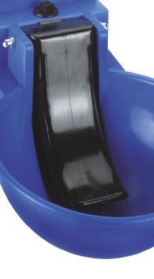 Zunge aus Kunststoff für S 500