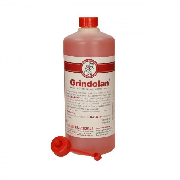 Grindolan - Allgäuer Kräuterhaus 1000 ml