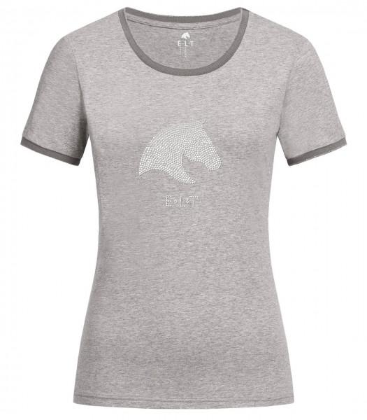 ELT T-Shirt Denver mit Strass-Logo