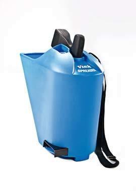 Vink VINK - STREUER 43 Liter
