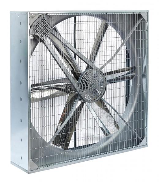 Ventilator Elostar ESO 140 / 380 V