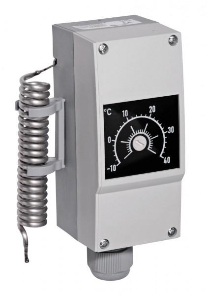 Frostschutz-Thermostat 230 V