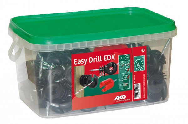 AKO Easy Drill Ringisolator EDX - 75 in Box