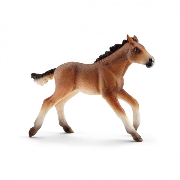 Schleich Mustang Fohlen - Spielfigur