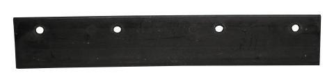 GUMMILIPPE für ADLUS KOTSCHIEBER 35cm