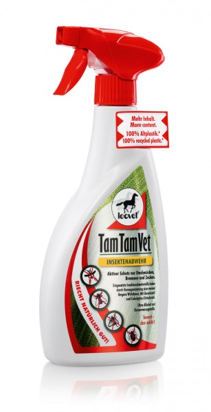 Leovet Tam Tam Vet Booster Flasche 550 ml