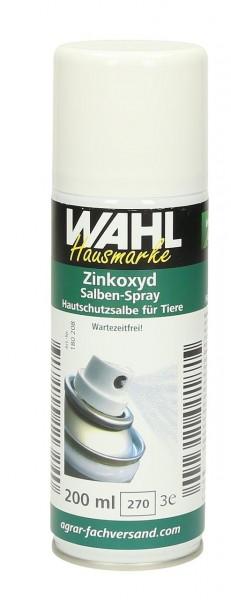 WAHL-Hausmarke Zinkoxyd-Salben-Spray 200 ml