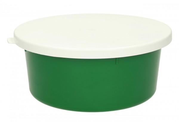 Müslischale mit Deckel, klein, 2 kg