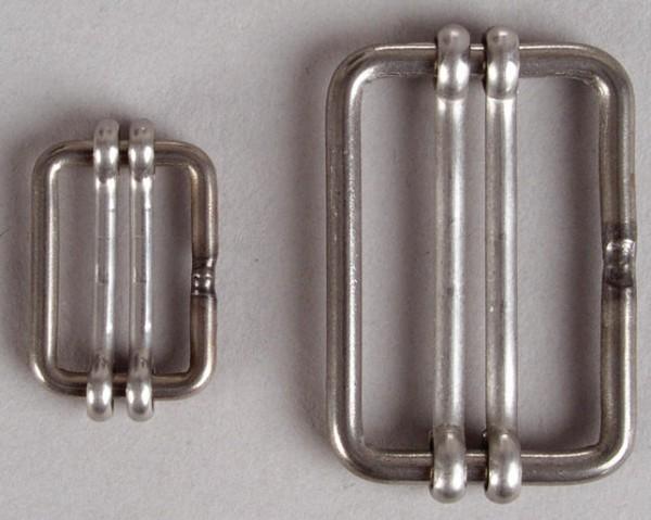Bandverbinder f. Stromleiter Edelstahl