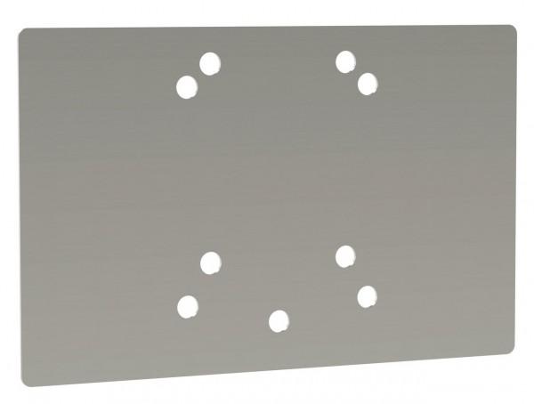 Tränkebecken-Montageplatte