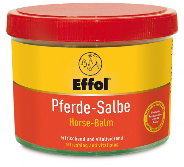 Effol Pferdesalbe 500ml